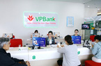 VPBank lập kỷ lục lợi nhuận, thu nhập lãnh đạo đạt 121,5 tỷ đồng