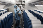 16.000 nhân viên của Boeing sẽ mất việc do dịch Covid-19