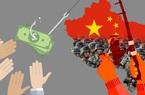 """Trung Quốc giăng """"bẫy nợ"""" tại Châu Phi: nhiều quốc gia kêu gọi xóa nợ vì dịch bệnh"""
