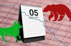 """Thị trường chứng khoán tháng Năm: Không """"Sell in May"""", quan trọng là lựa chọn cổ phiếu"""