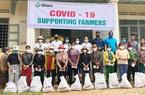 Công ty TNHH Olam Gia Lai: Trao 600 suất quà cho nông dân bị ảnh hưởng dịch Covid-19