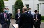 Nhân viên Nhà Trắng bắt buộc phải đeo khẩu trang