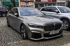 BMW M760Li - Dòng xe sử dụng động cơ V12 sẽ sớm bị khai tử