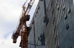 Chủ đầu tư nhà 8B Lê Trực đề nghị tự tháo dỡ tầng 18