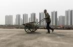 Hàng triệu người mất việc cản trở kinh tế Trung Quốc hồi sinh