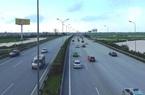 Thiếu ý kiến của Bộ Tài chính về 44.943 tỉ cho cao tốc Bắc - Nam