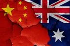 Bị dọa áp thuế, Australia tố Bắc Kinh phớt lờ nỗ lực xoa dịu căng thẳng