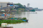 Tây Ninh có 617km đường thủy nội địa, nhưng chưa khai thác hết