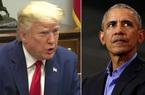 Trump cáo buộc ông Obama tội phản quốc