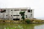 Dự án phá vỡ cảnh quan sông Hương: Cho điều chỉnh giấy phép xây dựng