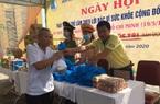 C.P Việt Nam đồng hành cùng Ngày hội thầy thuốc trẻ làm theo lời Bác