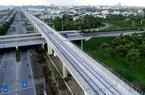 TP.HCM kiến nghị hoàn lại hơn 4.000 tỉ đồng tạm ứng tuyến metro số 1