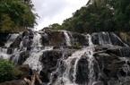 Tuyệt đẹp thác Kon Bông ở Tây Nguyên