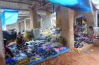 Thái Nguyên: Tổ quản lý chợ Long Thành tự ý thu phí sai quy định
