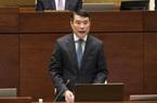 Thống đốc Lê Minh Hưng báo cáo gì với Quốc hội về hoạt động ngân hàng trong thời gian qua?