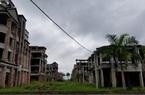 Lạng Sơn: Lạnh người ở khu trung tâm thương mại 2 tỷ USD bị bỏ hoang