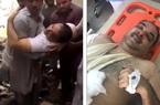 Vụ máy bay Pakistan rơi: Chủ tịch ngân hàng sống sót thần kỳ được cứu khỏi đám cháy