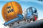 Thống đốc Lê Minh Hưng lý giải vì sao nợ xấu vẫn đang 'kẹt' ở các ngân hàng yếu kém?