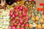 Xuất khẩu rau quả sang Thái Lan tăng đột biến trong 4 tháng đầu năm