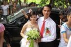 Chàng trai liệt cả 2 chân cưới được vợ nhờ nhắn tin làm quen qua MXH