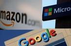 6 đại gia công nghệ lớn nhất nước Mỹ mất 1 nghìn tỷ USD vốn hóa chỉ sau 3 phiên giao dịch