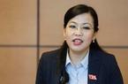 Nữ ĐBQH Nguyễn Thanh Hải, từ giảng viên đại học đến Bí thư Tỉnh ủy Thái Nguyên