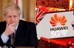 Anh đổi thái độ với Huawei, muốn bắt tay Trump khi đại dịch Covid-19 tàn phá nền kinh tế