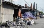 Khói bụi phủ kín thôn xóm, Văn Môn ì ạch xử lý vấn nạn ô nhiễm