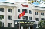 VDB lỗ nặng 4.873 tỷ đồng, nguy cơ mất vốn ở nhiều khoản nợ