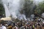 Máy bay Pakistan rơi: Phi công 2 lần phớt lờ cảnh báo nguy hiểm của kiểm soát không lưu