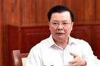 Bộ trưởng Đinh Tiến Dũng: Sẽ lập đoàn thanh tra nghi vấn Công ty Tenma hối lộ 5,4 tỷ đồng