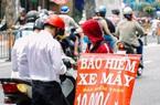Hỏa tốc yêu cầu kiểm tra việc bán bảo hiểm xe máy