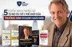 Tony Dzung – Người đưa tri thức của bộ óc số 1 thế giới về nhân sự, GS Dave Ulrich tới Việt Nam