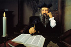 Nhà tiên tri Nostradamus đã tiên tri về cái chết của bản thân?
