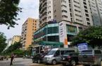 Cận cảnh khu đất công dự án bãi đỗ xe bị Handico 'hô biến' thành chung cư