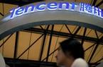 """Lọt """"tầm ngắm"""" của Bắc Kinh, vốn hóa Tencent bốc hơi 62 tỷ USD"""