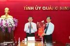 Quảng Ninh: Trưởng ban Tổ chức Tỉnh ủy đồng thời là Giám đốc Sở Nội vụ