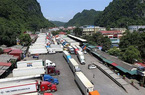 Đề nghị Trung Quốc tăng số tàu hàng chuyên dụng nhập nông sản Việt Nam