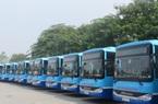 Từ ngày 4-5, 100% xe buýt Hà Nội hoạt động trở lại