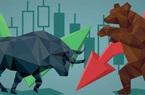 Thị trường chứng khoán 4/5: Giữ vị thế quan sát
