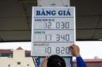 Bao nhiêu cây xăng do doanh nghiệp đầu mối trực tiếp sở hữu?