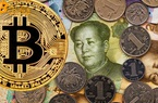 Trung Quốc bắt đầu thử nghiệm tiền Nhân dân tệ điện tử