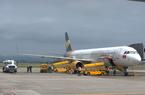 Sân bay Vân Đồn đón chuyến bay thương mại đầu tiên sau dịch Covid-19