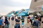 Cục Hàng không Việt Nam đề xuất tăng tần suất bay nội địa