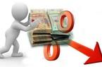"""""""Nghẽn vốn"""" tại nhiều ngân hàng, lãi suất có cơ hội giảm ngay trong quý II?"""