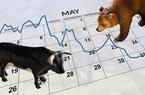 """Thị trường chứng khoán 5/5: """"Sell in May"""""""