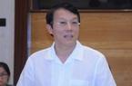 Cán bộ CDC Hà Nội nộp lại tiền mua máy xét nghiệm