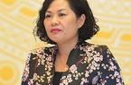Phó Thống đốc NHNN: Không hạ chuẩn cho vay để tránh rủi ro cho hệ thống ngân hàng