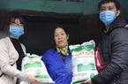 Quảng Ninh: Cảm động việc hỗ trợ nông dân vượt qua dịch COVID-19