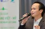 Ông Trịnh Văn Quyết từ chức chủ tịch FLC Faros: Cổ đông chất vấn